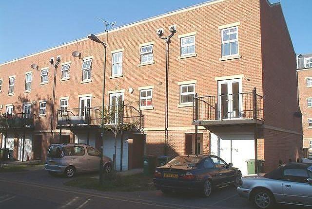 Thumbnail Property to rent in Winton Street, Southampton