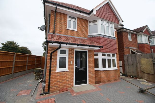 Thumbnail Detached house to rent in Westlands Avenue, Slough