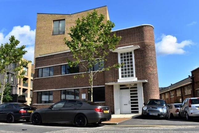 Thumbnail Office for sale in Unit 4, Brentford Lock West, Commerce Road, Brentford