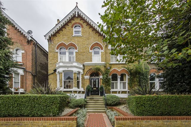 Thumbnail Property for sale in Marmora Road, London