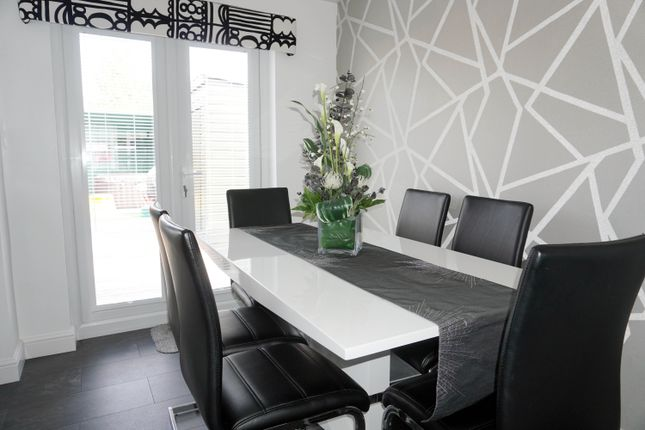 Dining Area of Basil Grove, Westwood, East Kilbride G75