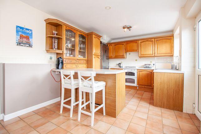 Kitchen of Edenham Crescent, Reading, Berkshire RG1