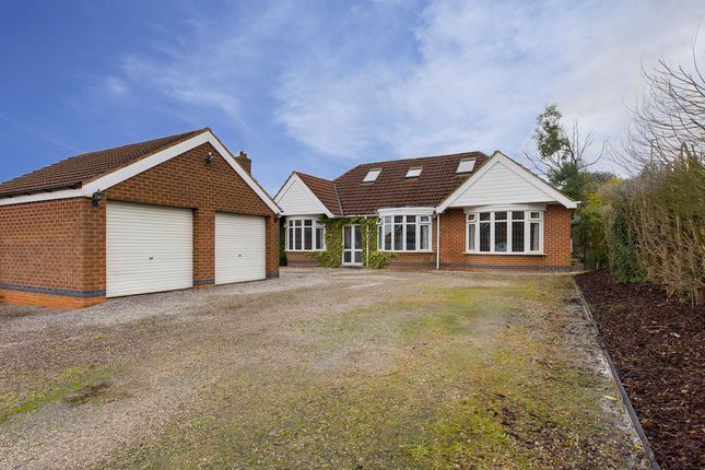 Thumbnail Detached house for sale in Carter Lane West, South Normanton