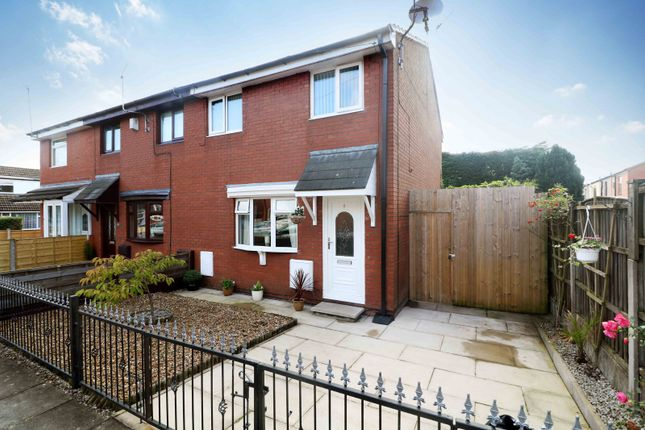 3 bed semi-detached house for sale in May St, Heywood