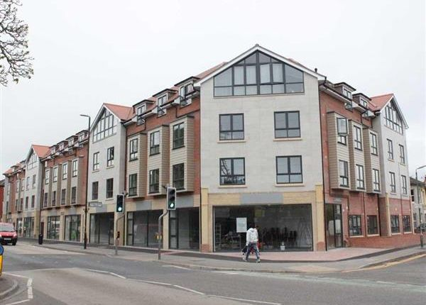 Thumbnail Flat to rent in Calendula Place, 752-778 Christchurch Road, Bournemouth