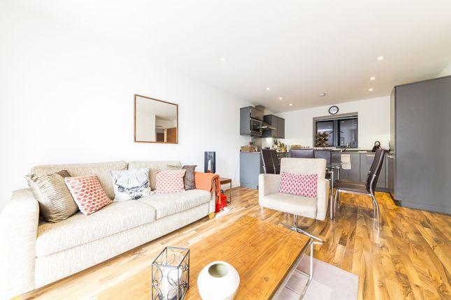 Thumbnail Flat to rent in Kings Quarter, 170 Copenhagen Street, London, London