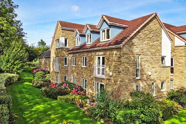 1 bed flat for sale in Brownberrie Lane, Horsforth, Leeds LS18