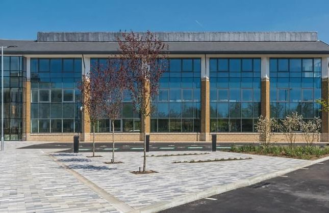 Thumbnail Office to let in 200 Dashwood Lang Road, Bourne Business Park, Addlestone, Surrey