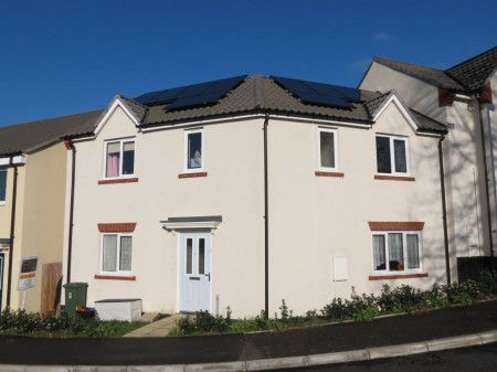 Thumbnail Property to rent in Tregorrick View, St. Austell