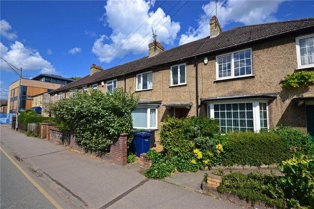 Thumbnail Terraced house to rent in Histon Road, Cambridge, Cambridgeshire