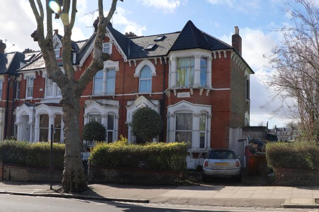 Thumbnail End terrace house for sale in Ferme Park Road, Stroud Green