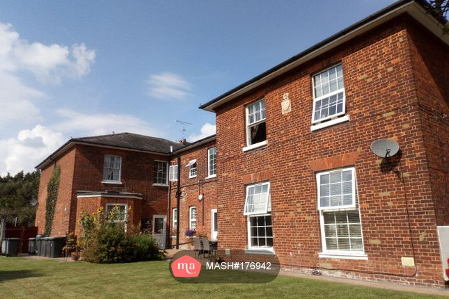Thumbnail Flat to rent in Church End, Arlesey