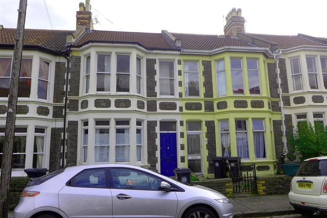 Thumbnail Property to rent in Brynland Avenue, Bishopston, Bristol