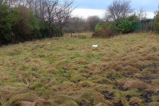 Thumbnail Land for sale in Axwell Park View, Newcastle Upon Tyne