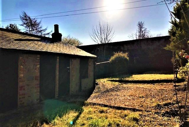 Orchard Street Outbuildings And Gardens