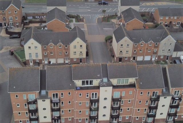 Thumbnail Penthouse for sale in Jersey Quay, Port Talbot