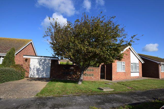 Front Elevation of Golding Road, Eastbourne BN23