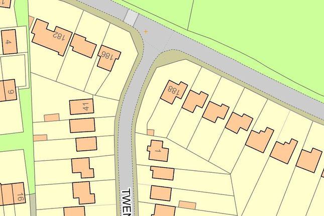 188 Station Road of Station Road, Rolleston-On-Dove, Burton-On-Trent DE13