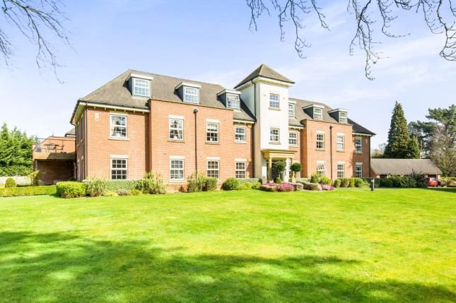 Thumbnail Flat for sale in Chilworth Drove, Chilworth, Southampton