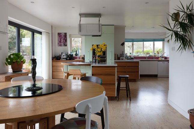 Detached house for sale in Willan House, Chew Valley, Somerset