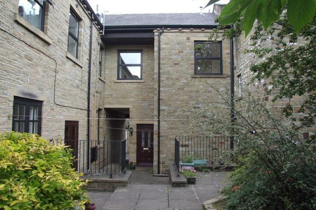 Thumbnail Flat for sale in Ingram Street, Savile Park, Halifax