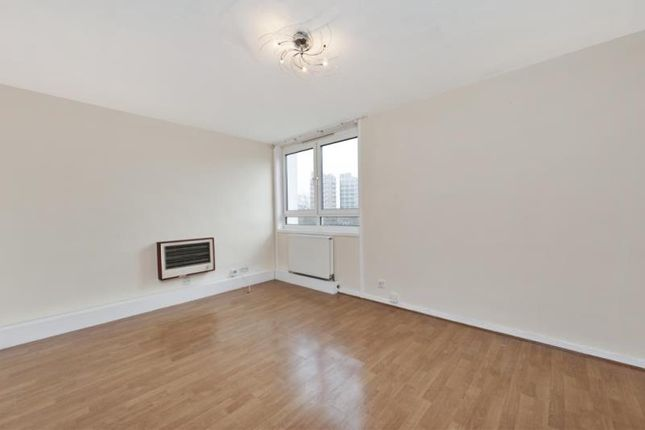 Thumbnail Flat to rent in Hotspur Street, London