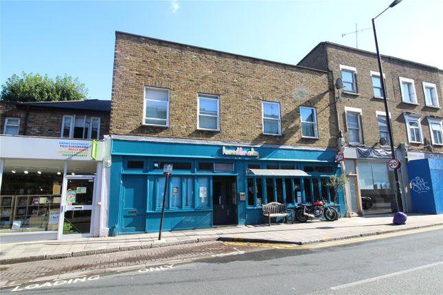 Thumbnail Pub/bar for sale in Park Road, London