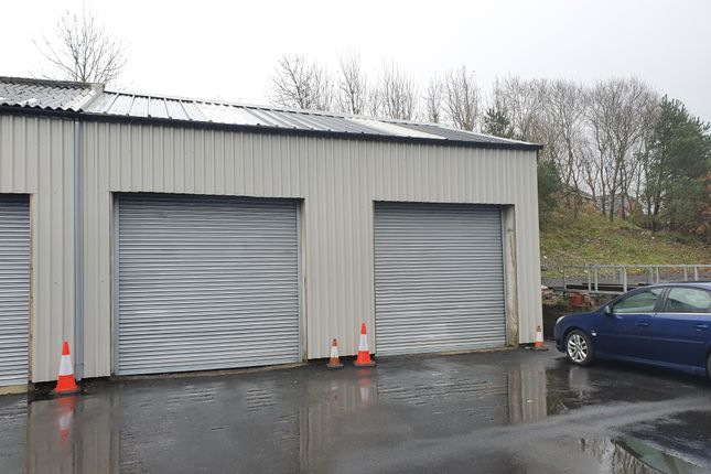 Thumbnail Light industrial to let in Brussels Road, Darwen