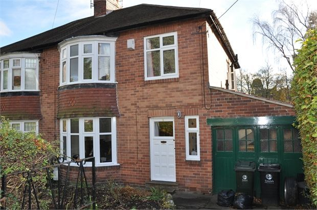 Thumbnail Semi-detached house to rent in Beech Hill, Hexham