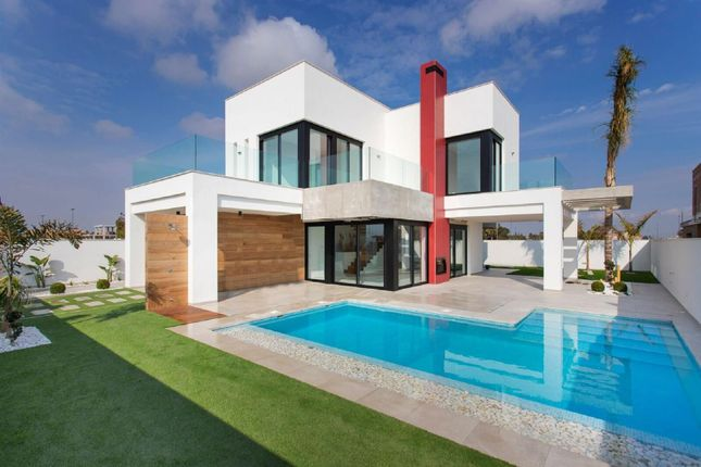 Thumbnail Detached house for sale in Los Alcazares, Costa Calida, Spain