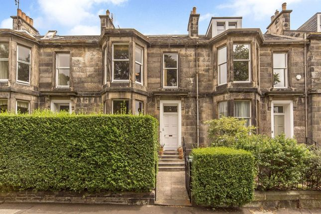 Thumbnail Maisonette for sale in 88B Findhorn Place, The Grange, Edinburgh