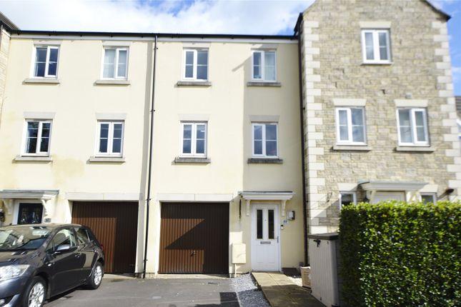 Thumbnail Terraced house for sale in Paper Lane, Paulton, Bristol