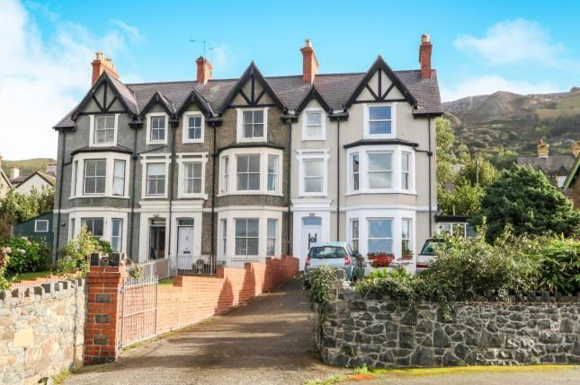 Thumbnail End terrace house for sale in Esplanade, Penmaenmawr, Conwy