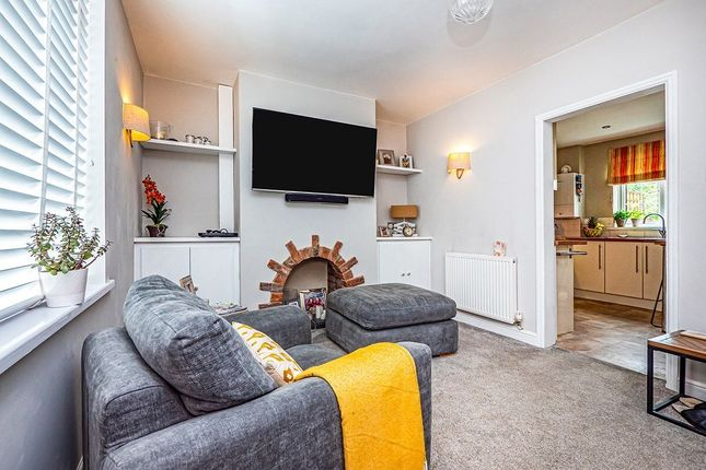 Thumbnail Terraced house for sale in High Street, Waltham, Grimsby