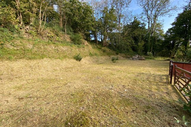 Thumbnail Land for sale in Geneva Uchaf, Mydroilyn