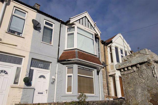 Locking Road Weston Super Mare Bs23 3 Bedroom Terraced