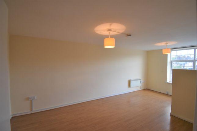 Studio to rent in Boundary Lane, Welwyn Garden City AL7