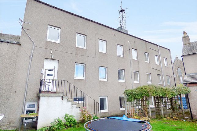 Thumbnail Flat for sale in 16A Hall Place, Galashiels, Selkirkshire