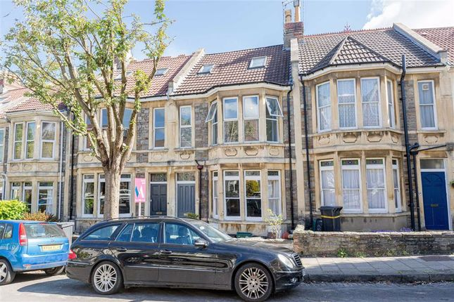 Thumbnail Flat for sale in Devonshire Road, Westbury Park, Bristol