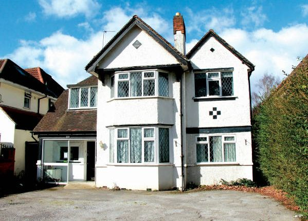 Thumbnail Property for sale in 339 Pershore Road, Edgbaston, West Midlands