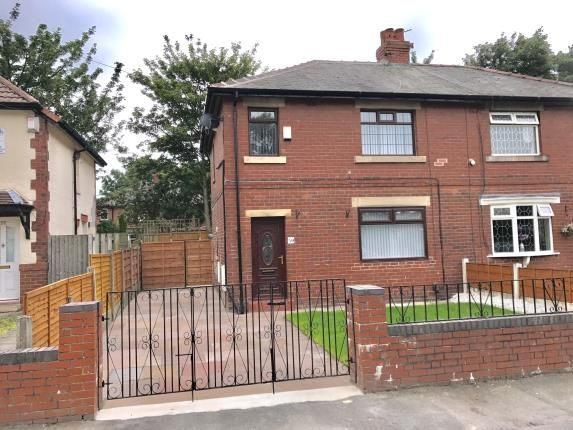 Semi-detached house for sale in Freeman Road, Dukinfield, Greater Manchester