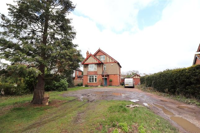Thumbnail Detached house for sale in Ansty Road, Coventry, West Midlands