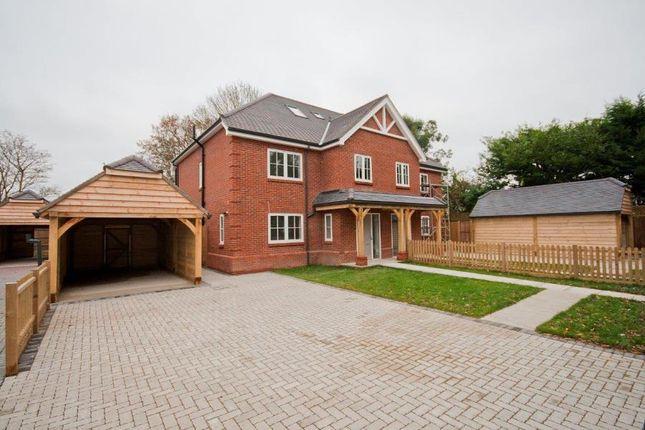 Thumbnail Semi-detached house to rent in Boniface Road, Ickenham, Uxbridge