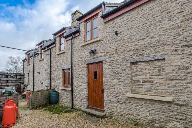 Thumbnail Flat to rent in Luckington, Chippenham
