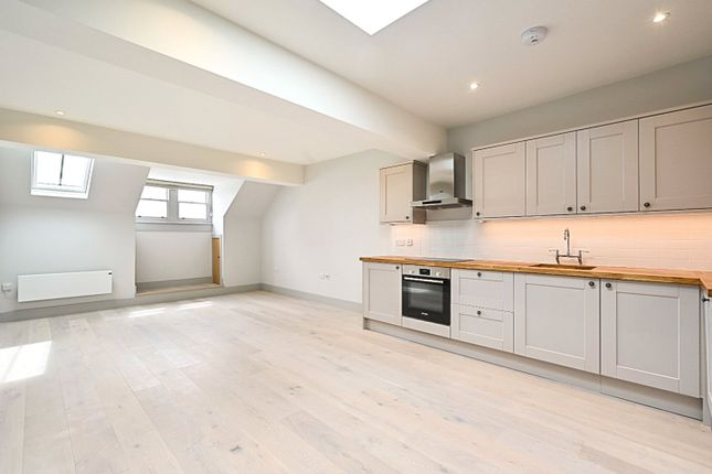 Thumbnail Flat for sale in Plot 7 - Clarence Square, Brighton, East Sussex