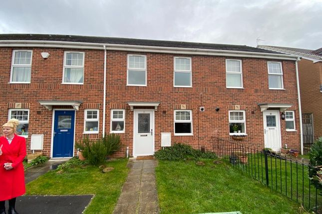 Thumbnail Terraced house to rent in Gooch Close, Stockton On Tees