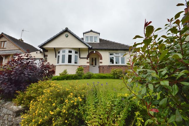 Thumbnail Detached bungalow for sale in Rowgate, Kirkby Stephen