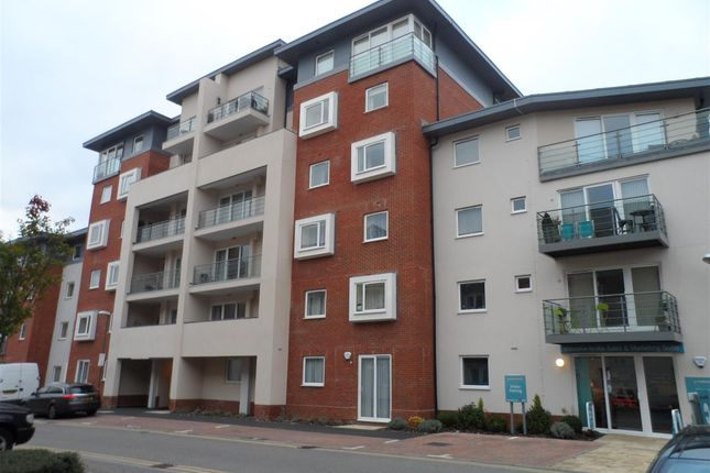 Thumbnail Flat to rent in Stanton House, Grand Cenral, Aylesbury