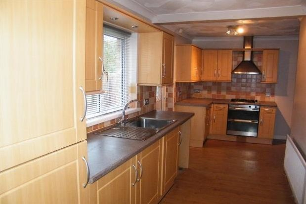 Thumbnail Property to rent in Brinkburn Crescent, Houghton Le Spring