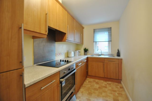 Thumbnail Flat to rent in Howard Street, City Centre, Glasgow, Lanarkshire